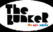 Logo for The Bunker