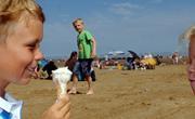 Roker and Seaburn Beaches