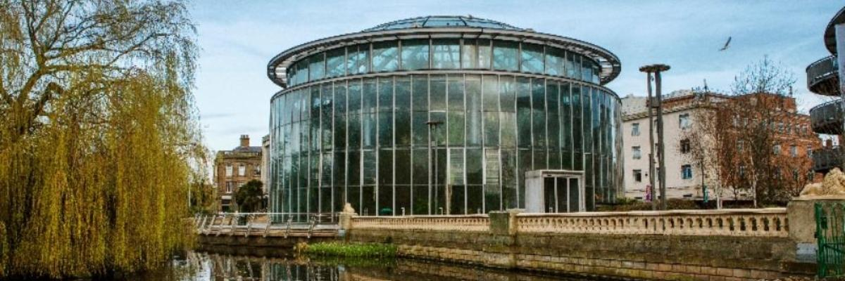 Things to do winter gardens