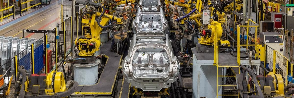 Automotive and Advanced Manufacturing