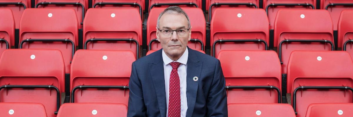 SAFC chief backs city's first business festival
