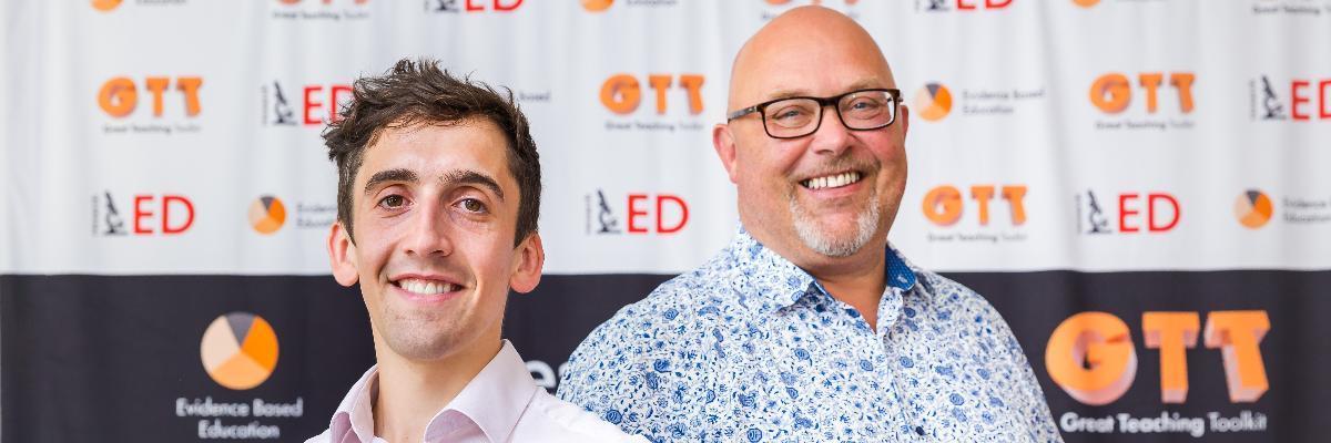 Meet the EdTech firm taking teachers back to school