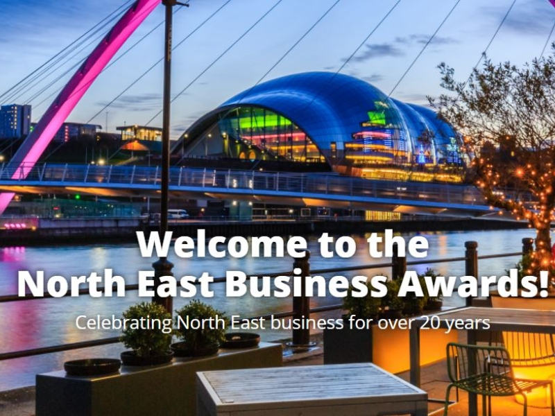 Image representing The North East Business Awards