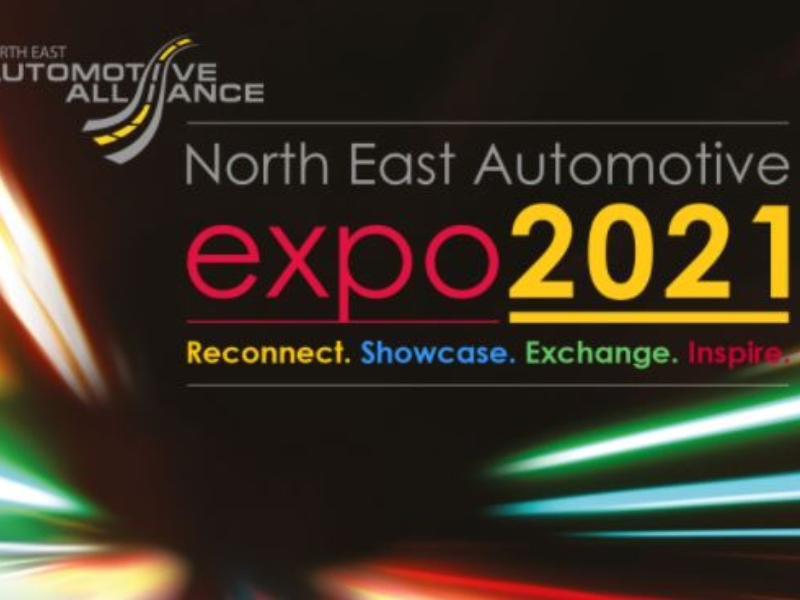 Image representing North East Automotive Alliance Expo 2021