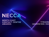Image for North East Contact Centre Awards