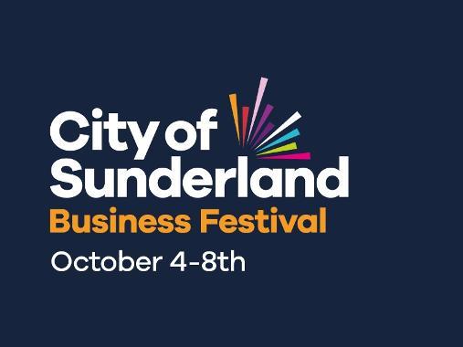 Image representing City of Sunderland Business Festival