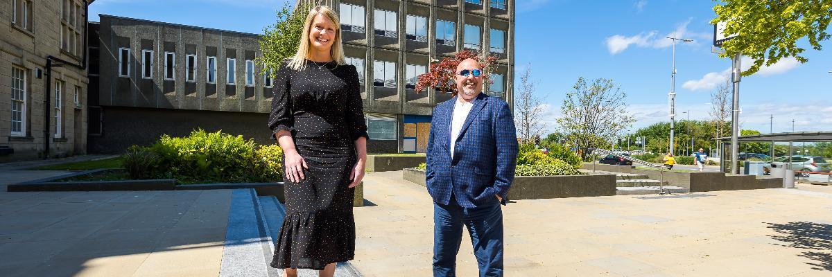 Gilbridge revamp set to move forward