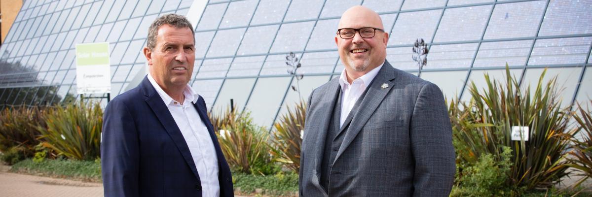 Customer service centre set to create 350 new jobs in Sunderland